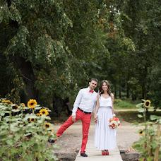 Bröllopsfotograf Nastya Ladyzhenskaya (Ladyzhenskaya). Foto av 04.09.2015