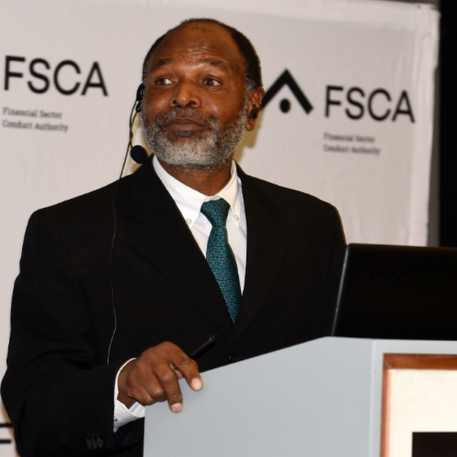 ALLAN GREENBLO: There's an opportunity to overhaul the FSCA