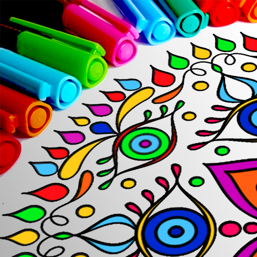Android Apps by Coloring Games on Google Play