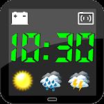 Weather Night Dock Free 1.18.6