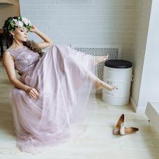 Wedding photographer Rafael Amirov (AmirowRafael). Photo of 10.08.2018