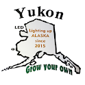 Yukon Grow Your Own icon