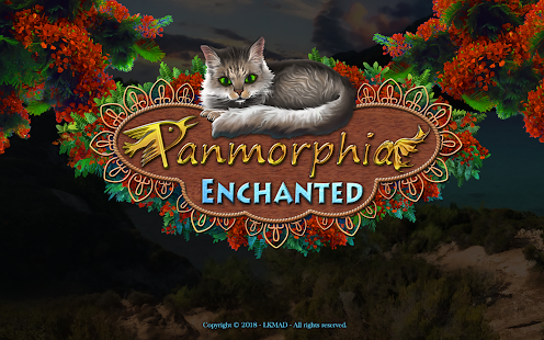 Panmorphia: Enchanted Screenshot
