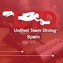 UTD Scubadiving Spain icon