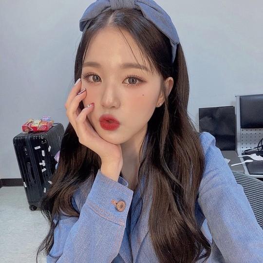 wonyoung hair 54