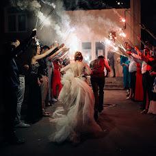 Φωτογράφος γάμων Taras Terleckiy (jyjuk). Φωτογραφία: 31.07.2018