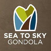 Sea to Sky Gondola Maps