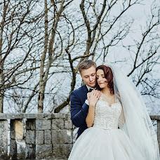 Wedding photographer Lyuda Makarova (MakarovaL). Photo of 29.03.2017