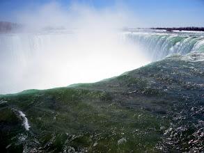 Photo: Niagara falls (Canadian)