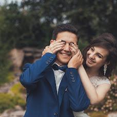 Wedding photographer Kseniya Levant (silverlev). Photo of 21.11.2016
