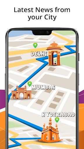 India News,Latest News App,Top Live News Headlines 4.4.0.2 screenshots 6