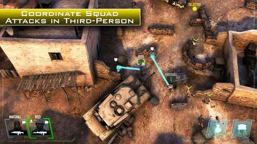 Call of Duty®: Strike Team screenshot 2