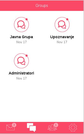 Chat za dopisivanje balkan hrvatski CHAT •