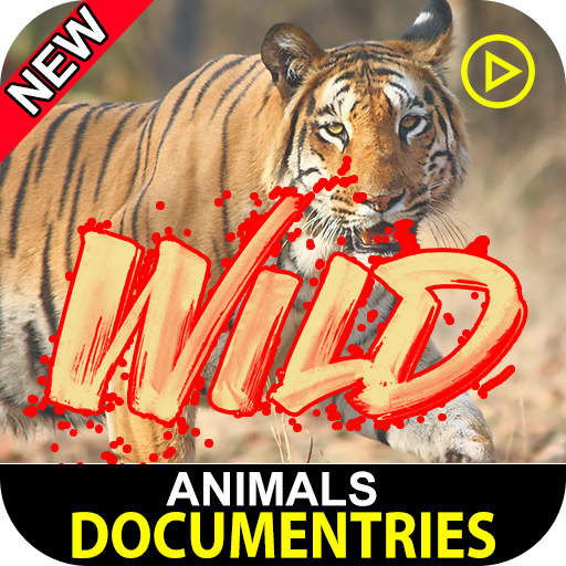 Natural Geographic: Wild Animal Grid Movies 2019