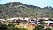 The ZCC headquarters in Moria, seen in this file photo, where its followers flock annually over the Easter weekend.