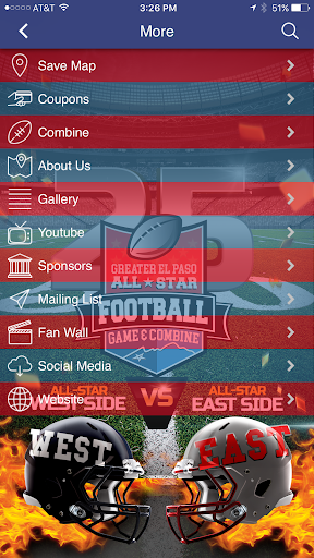 玩免費遊戲APP|下載Greater El Paso Football GEPFS app不用錢|硬是要APP