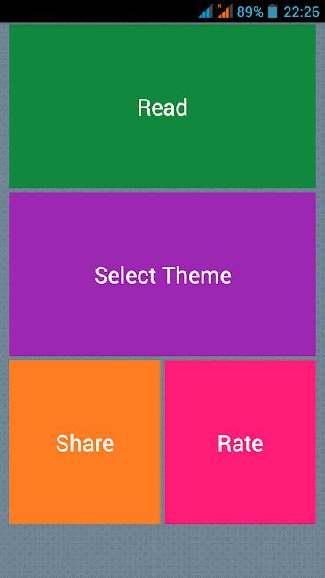 #2. Status for Whatsapp (Android)