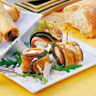 Squash Zucchini Mozzarella Recipes.