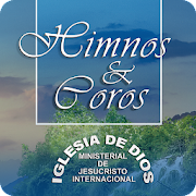 App Icon for Himnario IDMJI Coros e Himnos App in Netherlands Play Store