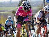 Chiara Consonni spurt naar de zege in de Vuelta CV Feminas
