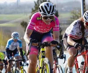 Winnares Ronde van Moeskroen spurt nu ook naar de overwinning in Valencia