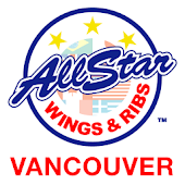 AllStar Wings & Ribs Vancouver