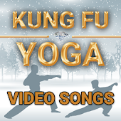 Video Songs of Kung-Fu Yoga