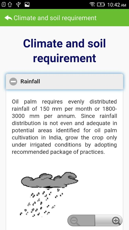 Oil Palm Cultivation English- screenshot
