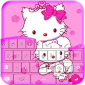 Kitty Keyboard Theme