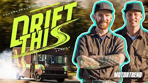 Operation Drift Storm! thumbnail