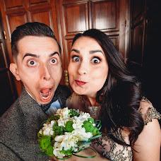Wedding photographer Florin Belega (belega). Photo of 25.05.2018
