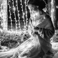 Wedding photographer Galina Shtym (Tigves). Photo of 20.04.2018