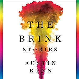 The Brink Audiobook