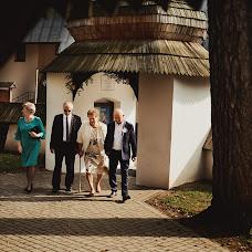 Fotograf ślubny Łukasz Patecki (fotoslubnakr). Zdjęcie z 07.01.2019