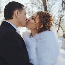 Wedding photographer Mariya Leonidova (MariyaLeonidova). Photo of 11.02.2015