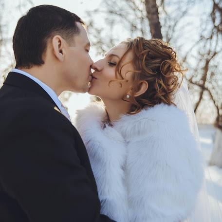 Свадебный фотограф Мария Леонидова (MariyaLeonidova). Фотография от 11.02.2015
