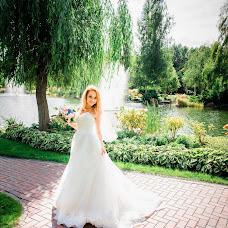 Wedding photographer Igor Rogovskiy (rogovskiy). Photo of 24.10.2017