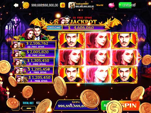 Golden Casino 1.0.81 screenshots 13
