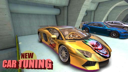 Aventador Drift Simulator 2.6 screenshots 3