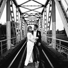 Wedding photographer Tani Nova (tanynova). Photo of 23.01.2017