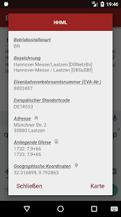 DB Betriebsstellen- screenshot thumbnail