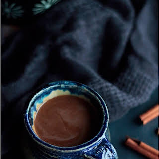 Mexican Coffee - Low Carb and Sugar Free.
