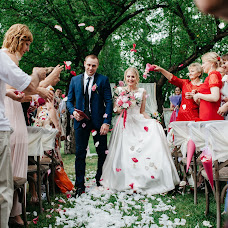 Wedding photographer Nikolay Ivashkevich (IVASHKEVICH). Photo of 31.07.2017