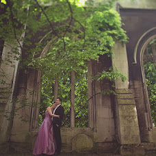 Wedding photographer Alina Urickaya (auritskaya). Photo of 10.06.2014