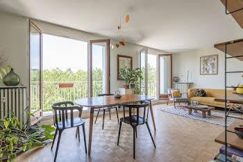 Appartement 4 pièces 110,18 m2
