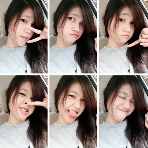Selfie 612 Flowers