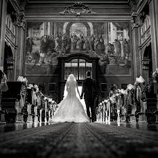 Wedding photographer Claudio Vergano (vergano). Photo of 27.02.2018