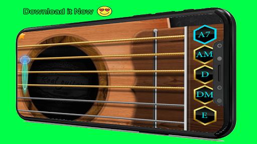 Guitar - Classic 1.2 screenshots 1