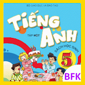 Tieng Anh 5 Moi - English 5 T1