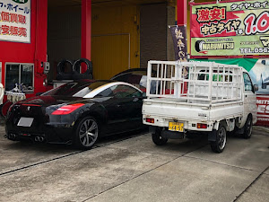 RCZ T7R5F02 GT lineのカスタム事例画像 こう@がぉ〜さんの2020年04月18日17:24の投稿
